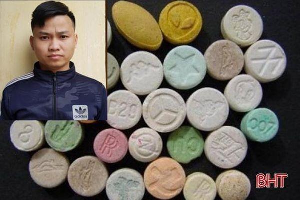 Đang có tiền án về mua bán trái phép chất ma túy lại tiếp tục phạm tội