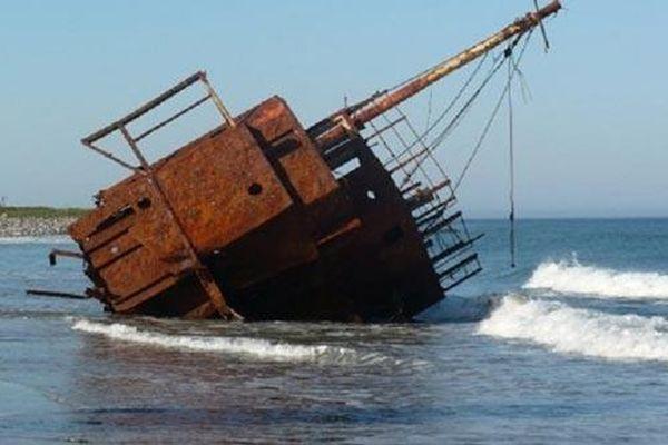 Bí ẩn hòn đảo 'nghĩa địa' nơi từng xảy ra hàng trăm vụ đắm tàu