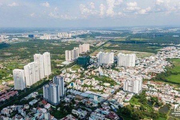 Thị trường bất động sản đô thị Long An 'nóng' từng ngày