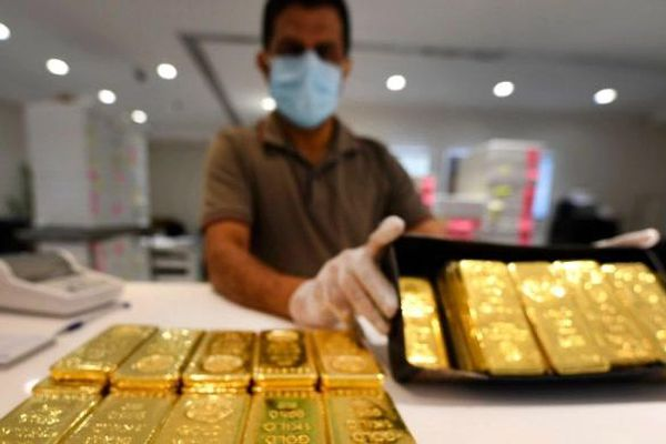Giá vàng thế giới hôm nay (28/12): Vàng có thể đạt mức cao kỉ lục vào quý I/2021