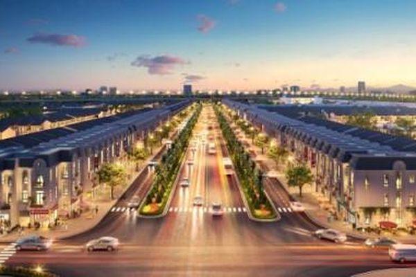 Phục hồi sau dịch, thị trường bất động sản chào đón dự án 'khủng' đổ bộ