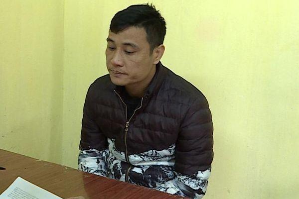 Gã đàn ông 'sở hữu' 4 tiền án bị bắt khi đang trộm xe máy