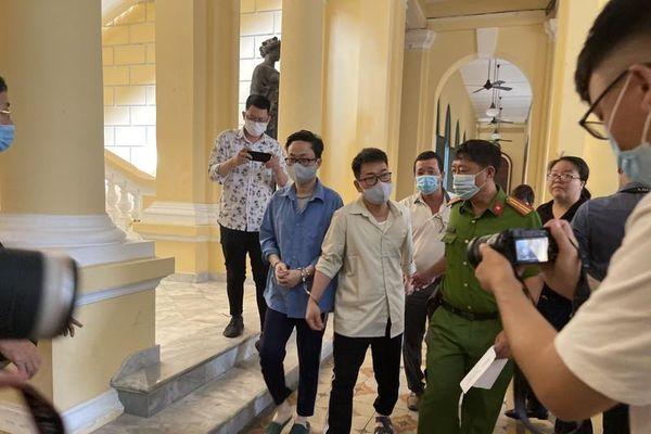 Bác yêu cầu của cựu phó chánh án Nguyễn Hải Nam tại tòa