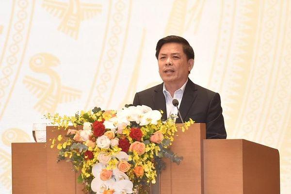 Bộ trưởng Bộ GTVT: Khởi công dự án sân bay Long Thành với gói thầu đầu tiên vào đầu năm 2021