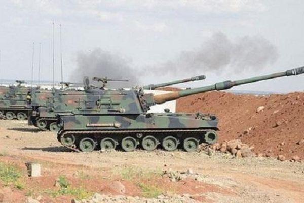 Tình hình chiến sự Syria mới nhất ngày 29/12: Thổ Nhĩ Kỳ nã pháo hạng nặng vào SAA ở Tây Aleppo