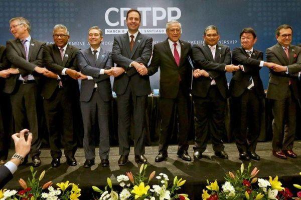 Trung Quốc tham vọng định hình mạng lưới thương mại toàn cầu