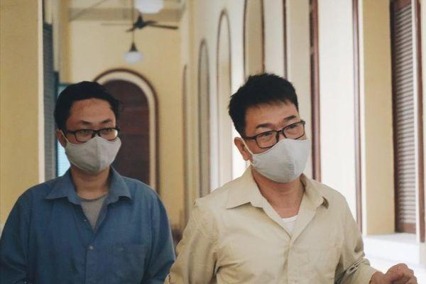 Cựu thẩm phán Nguyễn Hải Nam 'chưa vào nhà đã thành bị cáo'
