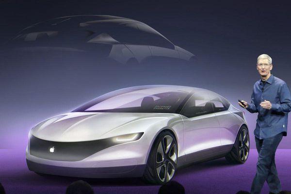 Ming-Chi Kuo: Apple Car sẽ trình làng vào năm 2028, thậm chí muộn hơn