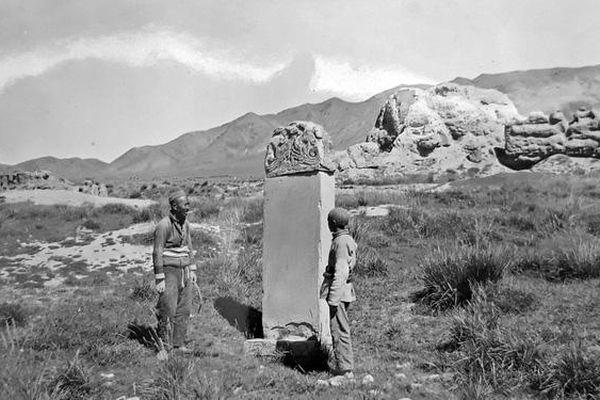 1 thế kỷ nhìn lại trận động đất Hải Nguyên ở Trung Quốc