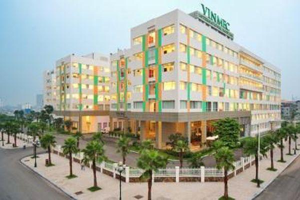 Vinmec nhận khoản đầu tư hơn 203 triệu USD