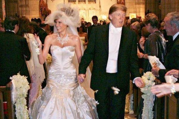 Cuộc sống của bà Melania thay đổi thế nào sau khi cưới ông Trump
