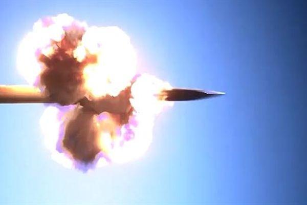 Tướng Mỹ: Đối thủ không có pháo tương đương ERCA
