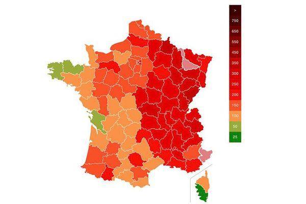 Pháp dự kiến tăng thời gian giới nghiêm từ cuối tuần này