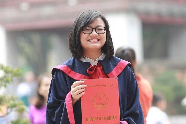 Nữ sinh trường Ams giành học bổng ĐH Chicago nhờ bài luận về triết học