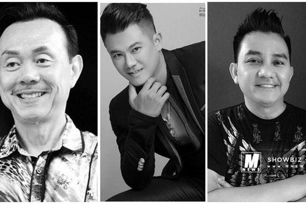 5 sao Việt bất ngờ qua đời vì đột quỵ
