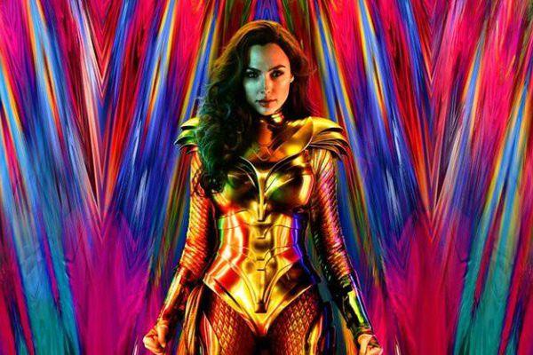 Wonder Woman 1984 là bộ phim DCEU được xếp hạng thấp nhất trên IMDb