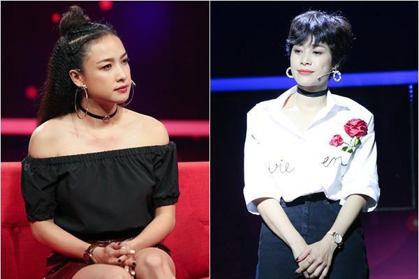 Em gái ruột ít biết của Lê Bê La lên sóng, bị chị gái ra 'tối hậu thư'
