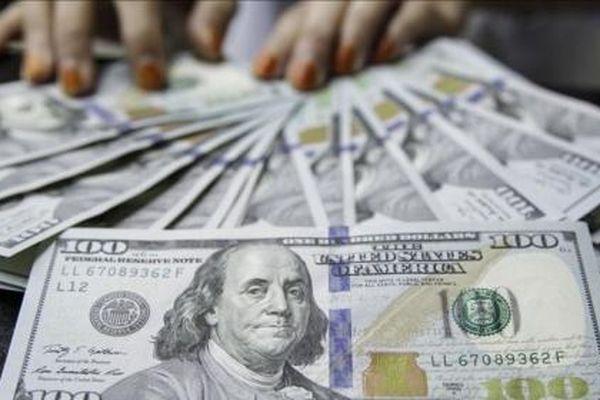 Tỷ giá USD ngày 30/12 giảm xuống mức thấp nhất trong 2 năm