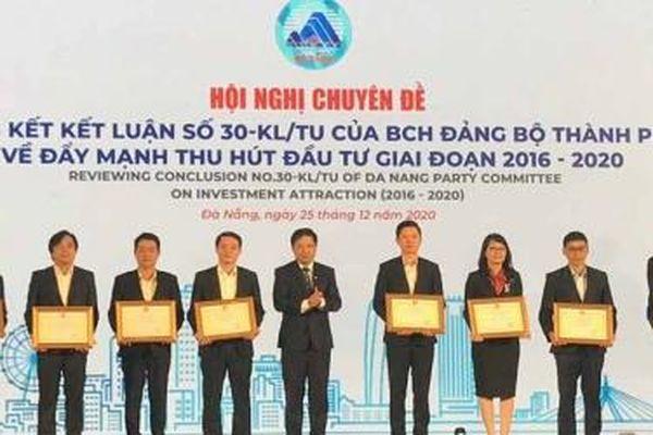Sở Kế hoạch và Đầu tư TP. Đà Nẵng: Nỗ lực xây dựng hệ sinh thái khởi nghiệp