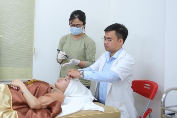 Sạm da, rám má: Nguyên nhân và cách điều trị