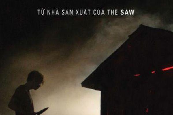 'Nhà kho quỷ ám' - bộ phim kinh dị từ nhà sản xuất của loạt 'Saw' đình đám 'đổ bộ' vào rạp Việt