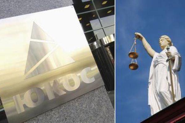 Nga 'phúc thẩm' The Hague vụ 50 tỷ USD của Yukos