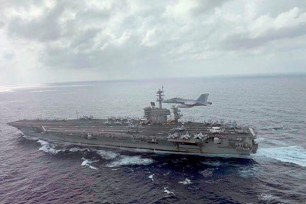 Đâu mới là mối đe dọa lớn nhất với Hải quân Mỹ hiện nay?