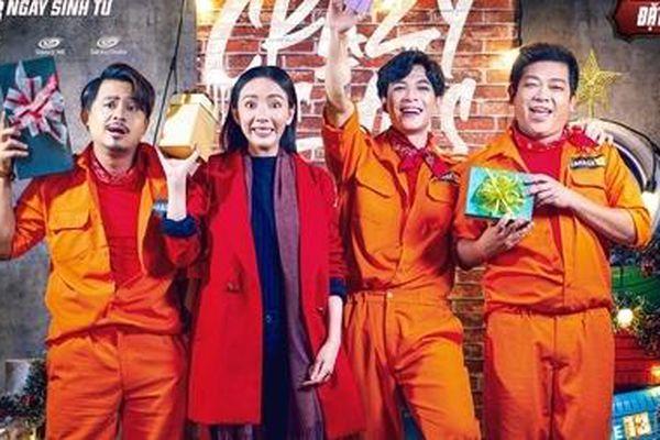 Điện ảnh Việt năm 2020,cơ hội vực lại phòng vé sau đại dịch COVID
