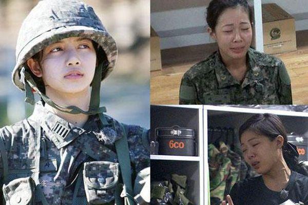 Đọ mặt mộc các mỹ nhân Hàn khi nhập ngũ: Lisa (BLACKPINK) da đẹp khó tin, Jessi gây sốc khi nhan sắc tuột dốc