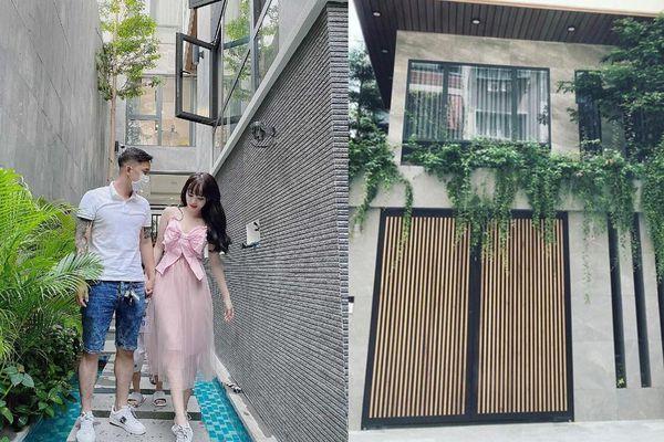 Lê Hoàng (The Men) khoe căn biệt thự 7 tầng, trị giá 40 tỷ đồng