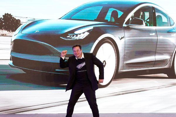 Tesla sẽ chính thức gia nhập thị trường Ấn Độ từ năm 2021