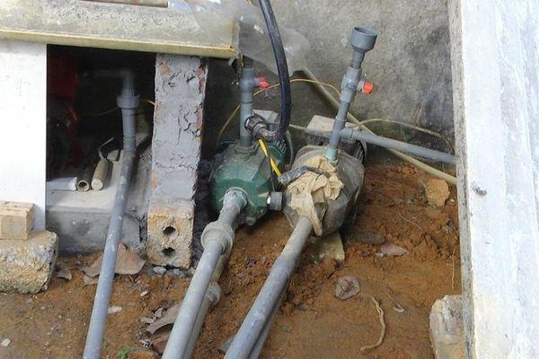 Yên Bái: Hàng trăm hộ dân thiếu nước sinh hoạt