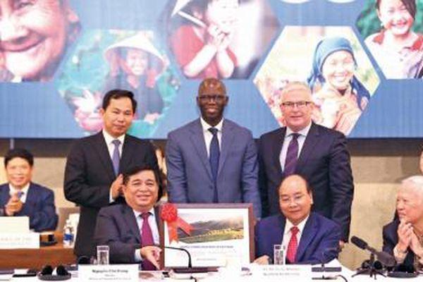 Nguyên Phó thủ tướng Vũ Khoan: Vài kỷ niệm về công tác kế hoạch và đầu tư