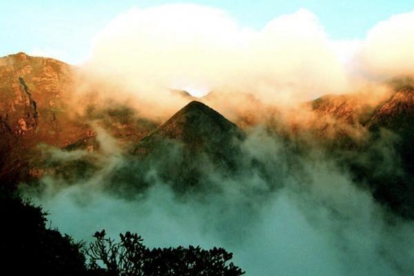 Đi tìm lời giải về thung lũng Tre đen, tử địa hút linh hồn tại Trung Quốc