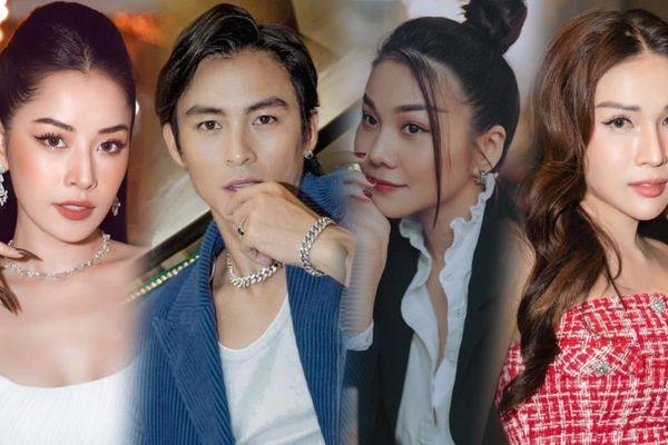 Ngôi sao xanh 2020: Thanh Hằng bỏ xa Chi Pu, Lãnh Thanh dẫn đầu bình chọn Diễn viên được yêu thích nhất