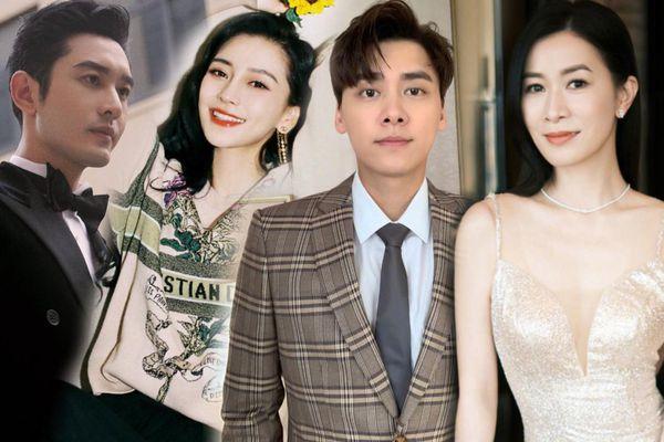 Những bộ phim truyền hình Hoa ngữ được đánh giá cao trong năm 2020: Bất ngờ với sự có mặt của Angelababy