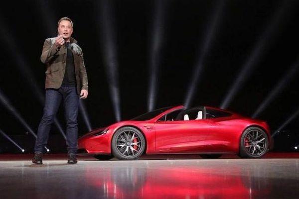 Tỷ phú Elon Musk 'đại thắng' trong 2020, tốc độ kiếm tiền nhanh chưa từng có