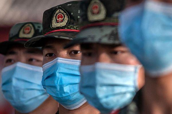 Dân Trung Quốc tin chiến tranh lạnh với Mỹ là không thể tránh khỏi