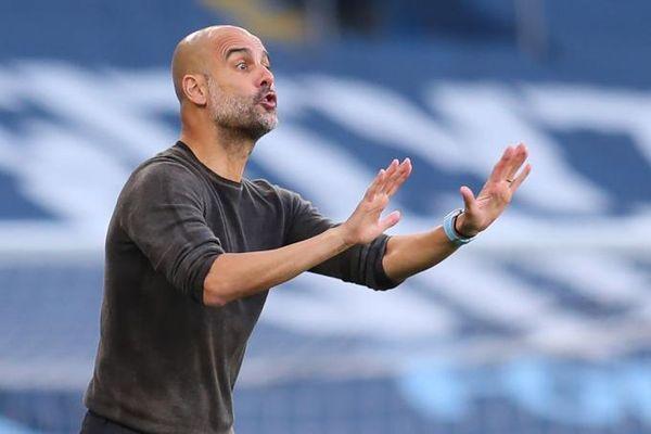 Man City trở lại thi đấu dù nhiều cầu thủ nhiễm Covid-19