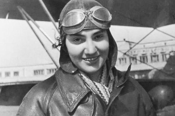 Cuộc đời nữ phi công huyền thoại của Liên Xô không được phong tướng
