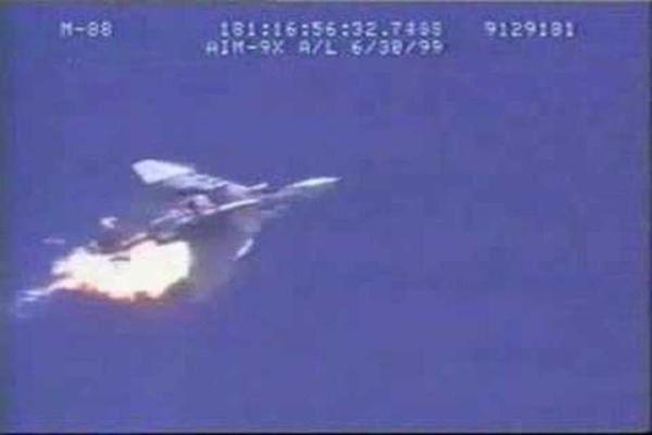 Chuyên gia diệt MiG và bài thực hành dở tệ của ông hiệu trưởng