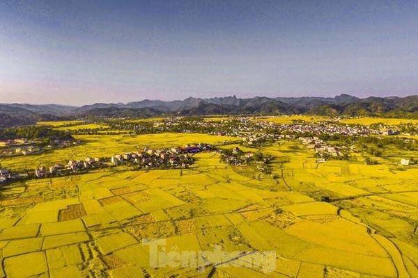 Lạng Sơn: Sáp nhập xã Đại Đồng vào thị trấn Thất Khê