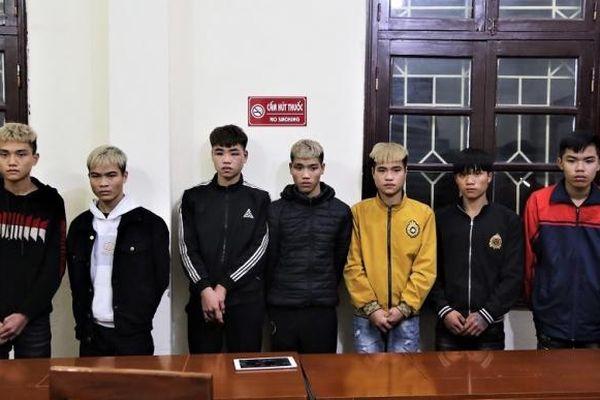 Lạng Sơn: Bắt giữ nhóm thanh thiếu niên trộm cắp kiếm tiền chơi game