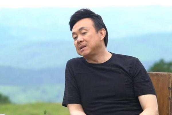 Danh tính người được cố nghệ sĩ Chí Tài gọi là 'bé Cẩu' ngoài vợ 'bé Heo'