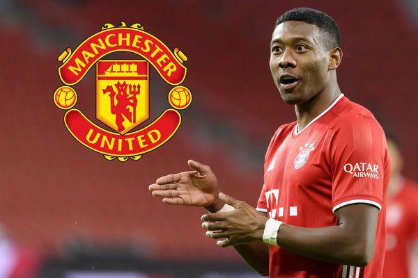 MU trả lương cao Alaba, Arsenal lấy Brandt