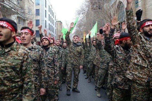 Iran và 'tuyên bố đáng sợ' giữa bối cảnh tàu sân bay Mỹ được ra lệnh về nước
