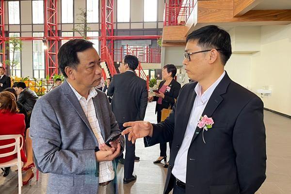 Lãnh đạo Sở Xây dựng Đà Nẵng nói về 'thời gian cấp phép xây dựng thấp nhất trên cả nước'