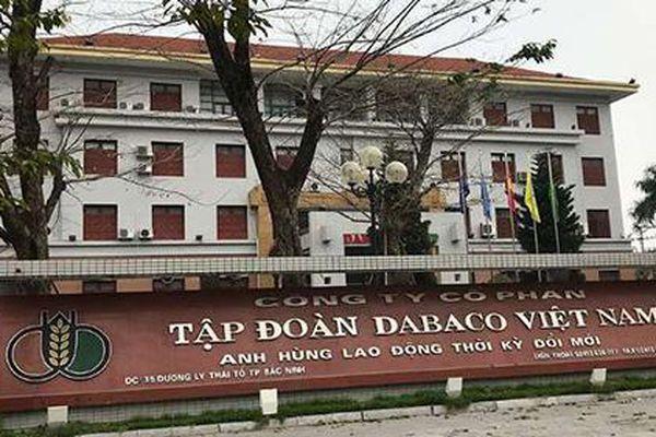 Năm 2021, Dabaco Việt Nam lên kế hoạch lãi 827 tỷ đồng