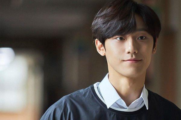 Những nam diễn viên trẻ nổi bật nhất màn ảnh Hàn 2020