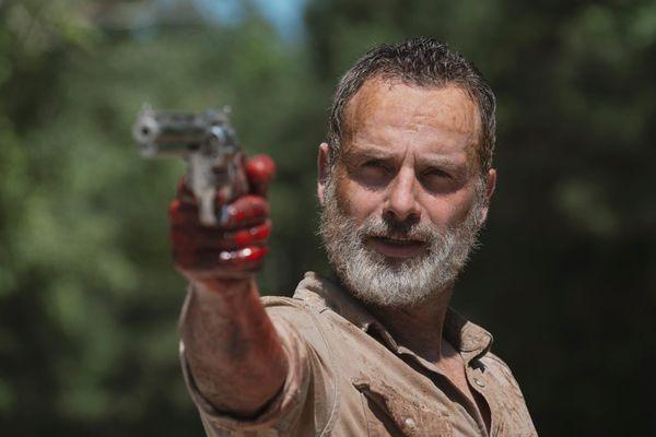 'The Walking Dead' cấm khán giả dưới 17 tuổi vì bạo lực và nhạy cảm